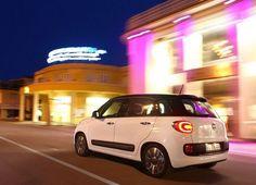 #Fiat #Fiat500L #500L