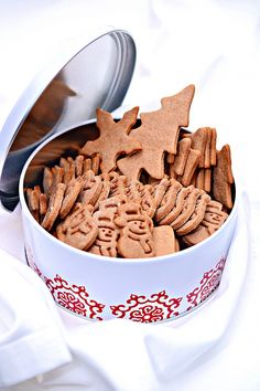 Coffee Recipes, Wine Recipes, Dog Food Recipes, Snack Recipes, Cooking Recipes, Polish Recipes, Food Cakes, Cookie Desserts, Christmas Baking