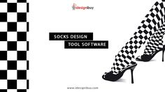 Running a #footwear store? Want to generate more #revenue? Integrate #idesignibuy #socks & #shoe #design #tool into your #business module and let your customer design their favorite footwear online. Avail #Revenue Generating solution and beat your business counterpart - https://goo.gl/cNQxXw #shoemaker #shoedesign #shoeseller #sock #designer #tools #software #footwearindustry #sockdesign