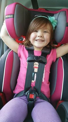 Kidz In Motion 2015 conference: day one! | Car Seat News | Pinterest