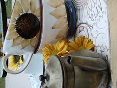 Toscana pintada a mano JPR
