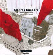 Els Tres tambors, de Roser Ros Conte, Adidas Sneakers, Illustration, Editorial, Children's Literature, Peace, Libros, Illustrations, Adidas Shoes