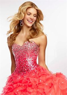 Paparazzi Prom Dress 95115
