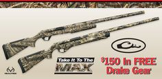 Benelli USA | Rifles and Shotguns | Sporting - Hunting - Tactical