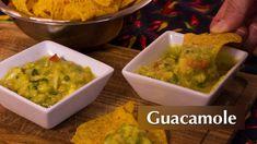 Receita de Guacamole