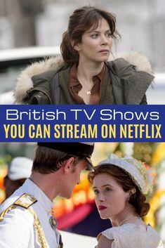 2019 Update: 230 British TV Shows on Netflix Right Now Best Series On Netflix, Netflix List, Netflix Shows To Watch, Good Movies On Netflix, Tv Series To Watch, Good Movies To Watch, Netflix Suggestions, Netflix Hacks, Tv Watch