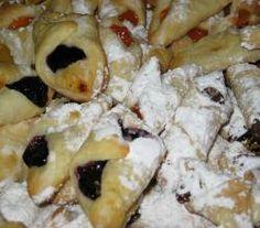 Kolachy (Little Slovak Sweet Buns) Recipe by food master | ifood.tv
