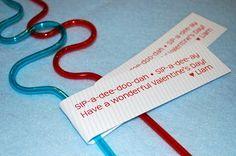 Valentine Ideas!
