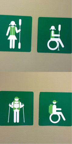 Bathroom Signs Japan pinbrenda haley on bathroom labels | pinterest