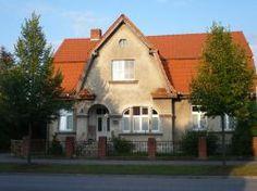 Das Wohnhaus, in dem die Kindertagespflege untergebracht ist.