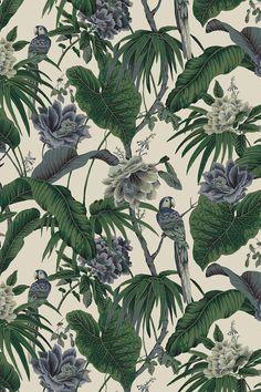 House of Hackney Paradisa Wallpaper
