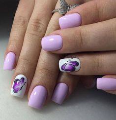 38 Best Spring Nail Art Designs Ideas 2019 #springnails #naildesigns #nails2019 > fieltro.net Nail Art Design Gallery, Best Nail Art Designs, Nail Designs Spring, Toe Nail Designs, Spring Design, Cute Spring Nails, Spring Nail Art, Summer Nails, Perfect Nails