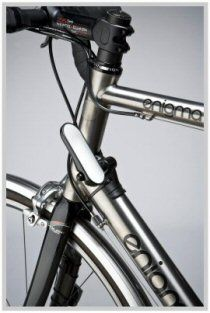 Bike-Eye® Frame Mount Mirror