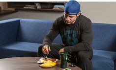 Bodybuilding.com - 5 Mistakes That Are Costing You Gains