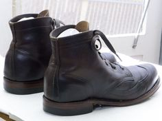 US $109.00 Pre-owned in Clothing, Shoes & Accessories, Men's Shoes, Boots
