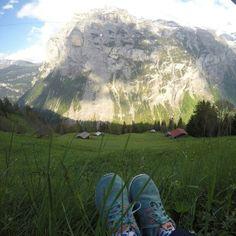 Hotel Alpina Mürren Switzerland Places Pinterest Switzerland - Hotel alpina murren switzerland