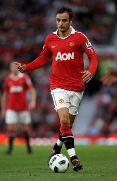 Dimitar Berbatov, Manchester United Hattrick against Liverpool!