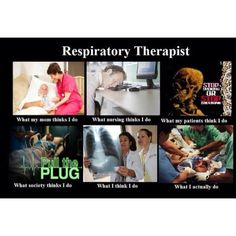 New Medical Humor Respiratory Hilarious Ideas Respiratory Humor, Respiratory Therapy, Way Of Life, The Life, Registered Respiratory Therapist, Hospital Humor, Job Humor, Medical Humor, Funny Medical