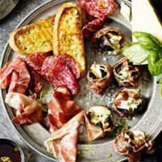Melted, shaved, grated or sliced – cheese never fails to please. And for authentic Italian cuisine, there are lots of flavours to choose from, from mild and subtle to deliciously strong and robust. Italian Antipasto, Grilled Artichoke, Aged Balsamic Vinegar, Grilled Peppers, Greek Olives, Antipasto Platter, Fresh Figs, Cooking Instructions, Easy Weeknight Dinners