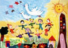 For the past 17 years the International Child Art Foundation has brought the power of the arts to children around the world to foster their ...