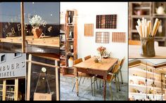 Tamboers Winkel by CLRS&Co