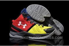 pretty nice d3638 c0172 New Arrival Men Basketball Shoes Under Armour Curry Two 245