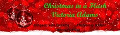 Victoria Adams – Daryl Devoré's alter ego – has penned two flash Christmas romances. A flash is a short story based on prompts. These are meant to be read on break with a cup of tea and a couple of biscuits. Romances, Alter Ego, Prompts, Biscuits, Tea Cups, Victoria, Neon Signs, Couple, Christmas Ornaments