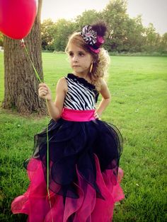 Audrey Hepburn tutu dress Black flower girl by GlitterMeBaby ...