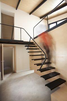Casa Malpartida / Cuartoymitad Arquitectura © Lucía Miret