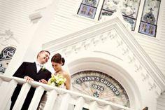 A Behind the Scenes Peek at Mackinac Island Wedding Photography