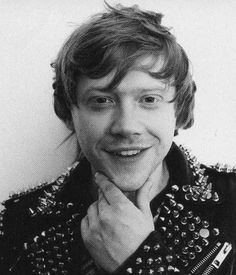 He is soooo sweet, Rupert <3
