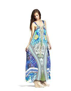 Locket Drawstring Dress. Retail price: $599 - Dashluxe price: $599 http://dashluxe.com.au/sale/camilla?product_id=1703