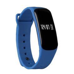 JRGK Smart Band Heart Rate Monitor Blood Pressure Oxygen Watch Pedometer Wristband Sport Fitness Bracelet For Android iOS Bracelet Sport, Smart Bracelet, Health Bracelet, Fitness Bracelet, Fitness Watch, Fitness Band, Watches For Men, Wrist Watches
