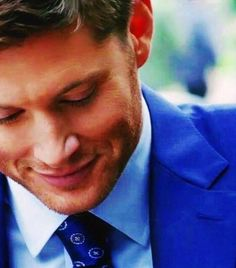 Jensen!