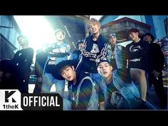 [MV] MONSTA X(몬스타엑스) _ RUSH(신속히) - YouTube