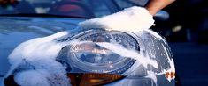 How to Make Homemade Car Shampoo