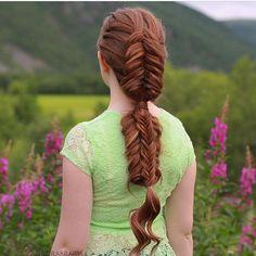 WEBSTA @ fashionistaoverdose - O que acharam, meninas!!??? ❤️✨...#cabelo #cabelos #penteado #penteados #hair #hairdo #updo #tranca #trancas #cabelolindo #cabelodivo #modafeminina #modablogueira #modaparameninas #modaparamulheres #tendencia #tranças #trança #braid #braids #redhead #ruivo #ruiva #ruivas