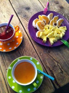healthy breakfast <3