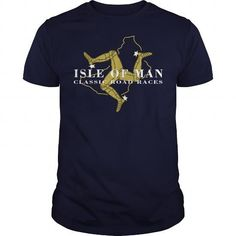 I Love 2016 Isle of Man Classic TT Road Racing Shirts & Tees