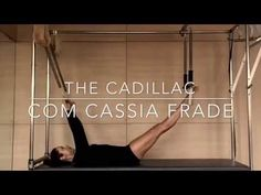 Exercícios clássicos no Cadillac - YouTube