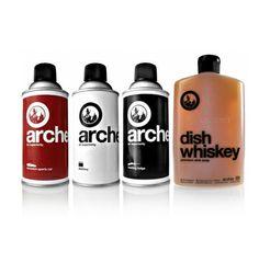 Archer - Manly room sprays