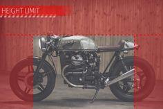Designer dá dicas de como construir uma cafe racer | Cafe Rockers ♣