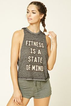 Active State of Mind Tank Top