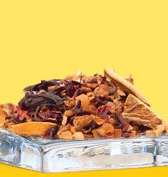 Citrus Sunburst - Amazing tea!