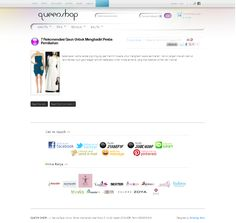 You can also create a blog for lots of articles, activities, and even the latest news.  Here the BlogNews Page view