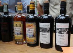 Caroni Rum
