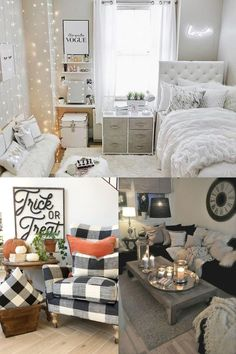 Simple Fall Decorating Ideas | Arhaus the Blog. Image source: @desertdecor