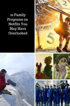 10 Family Programs o