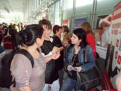 Unternehmerinnen von heute: 7. Berliner Unternehmerinnentag  am 5.7.2014 - Unt...