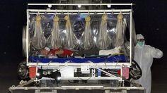"""La Stampa - #Ebola, peggiora il medico italiano: """"E' grave"""". Inizia un'altra cura con farmaci sperimentali"""